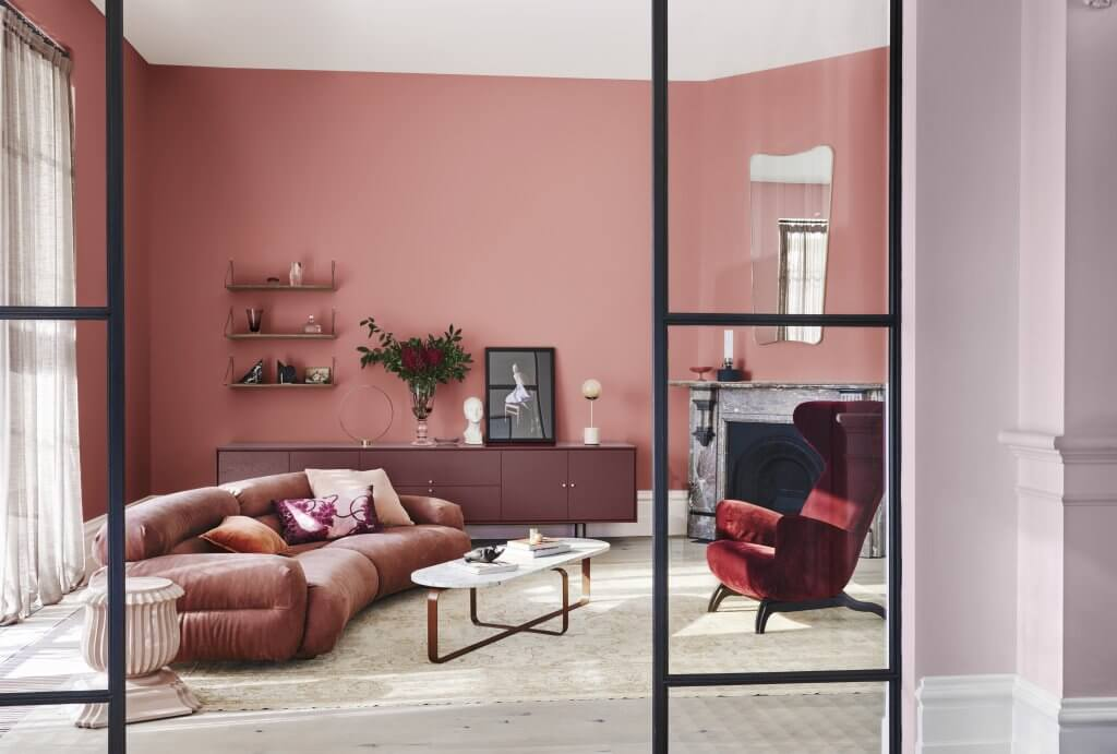 Dulux Colour Forecast 2019 - Hero