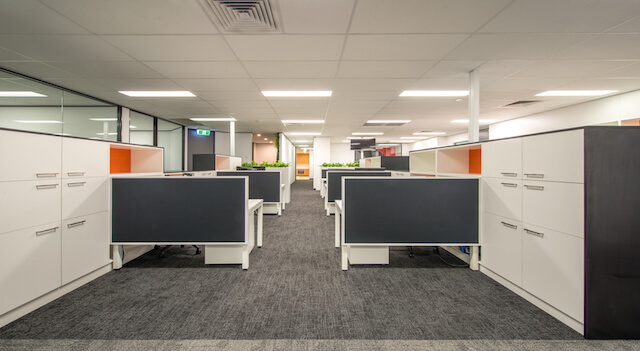 Armcor - Office Space Design