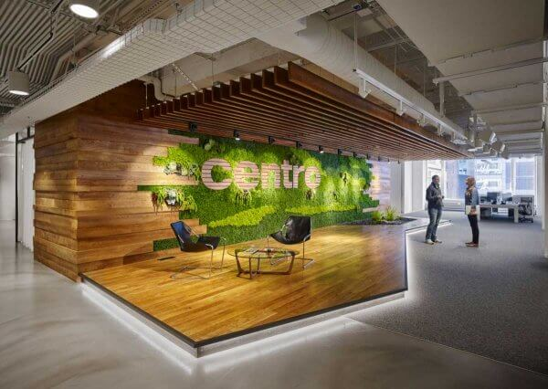 Sustainable Striking Office Interior Design Products That Look And Do Good Merit Interiors