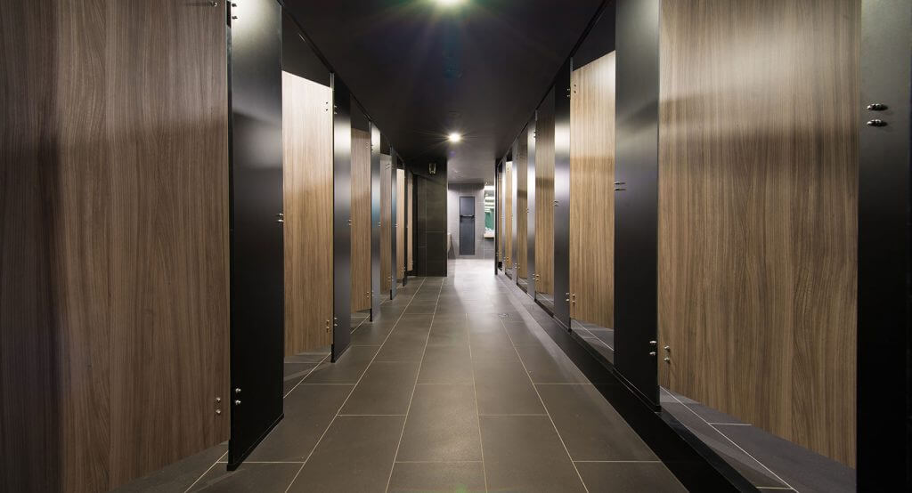 Grant Hyatt Melbourne - Hotel Interior Design - Walkway