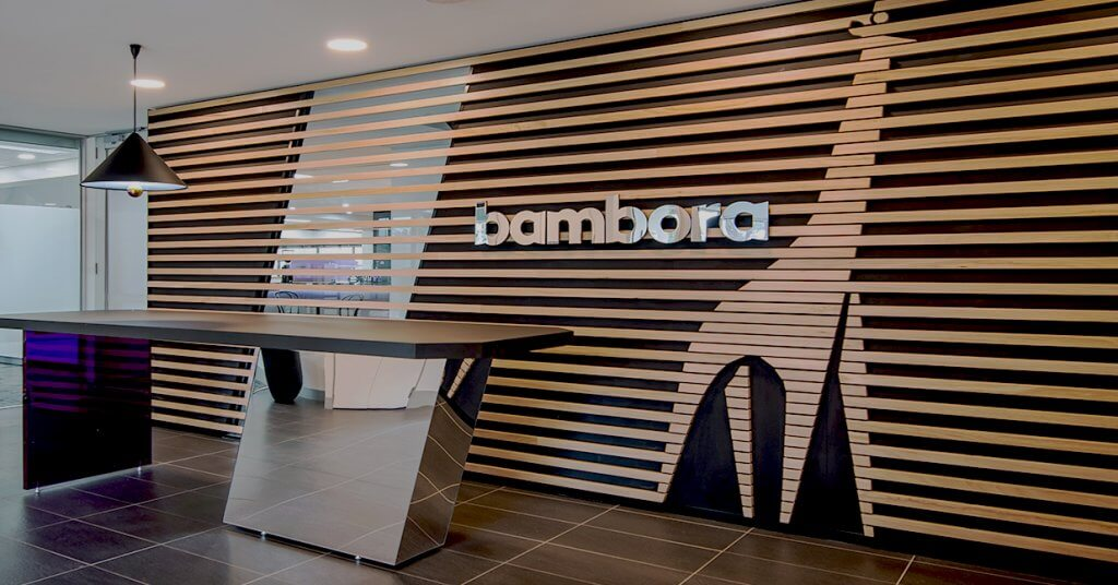 Merit Interiors - Bambora Interior Design - Reception