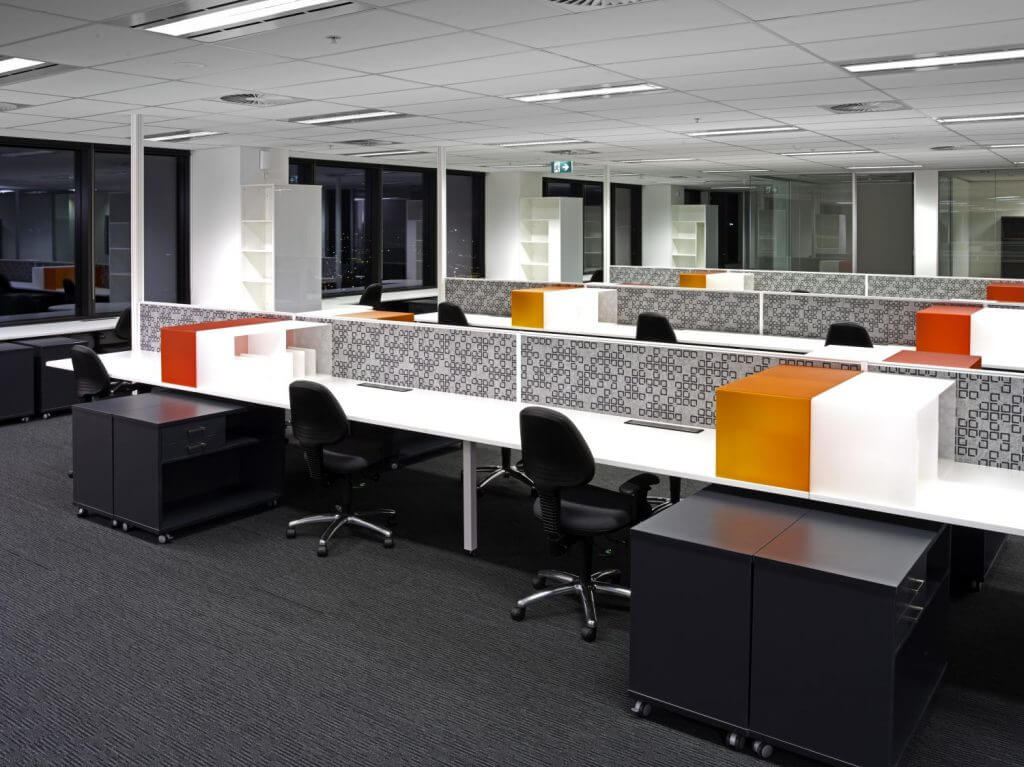 William Buck Corporate Offices Interior Design - Office 2